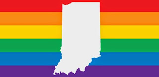marriage Indiana