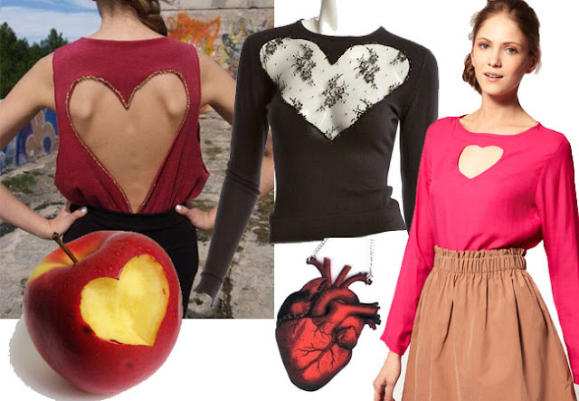  diy, cloth diy, heart diy, cut out diy, cut out heart,idee san valentino, glitter heart diy,heart jumper, valentine's day