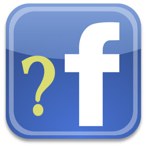 How to Get Friend's IP Address from Facebook [Professional] Facebook-icon-question