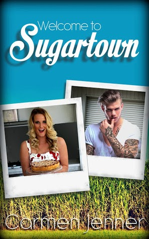 Trailer Reveal: Welcome to Sugartown