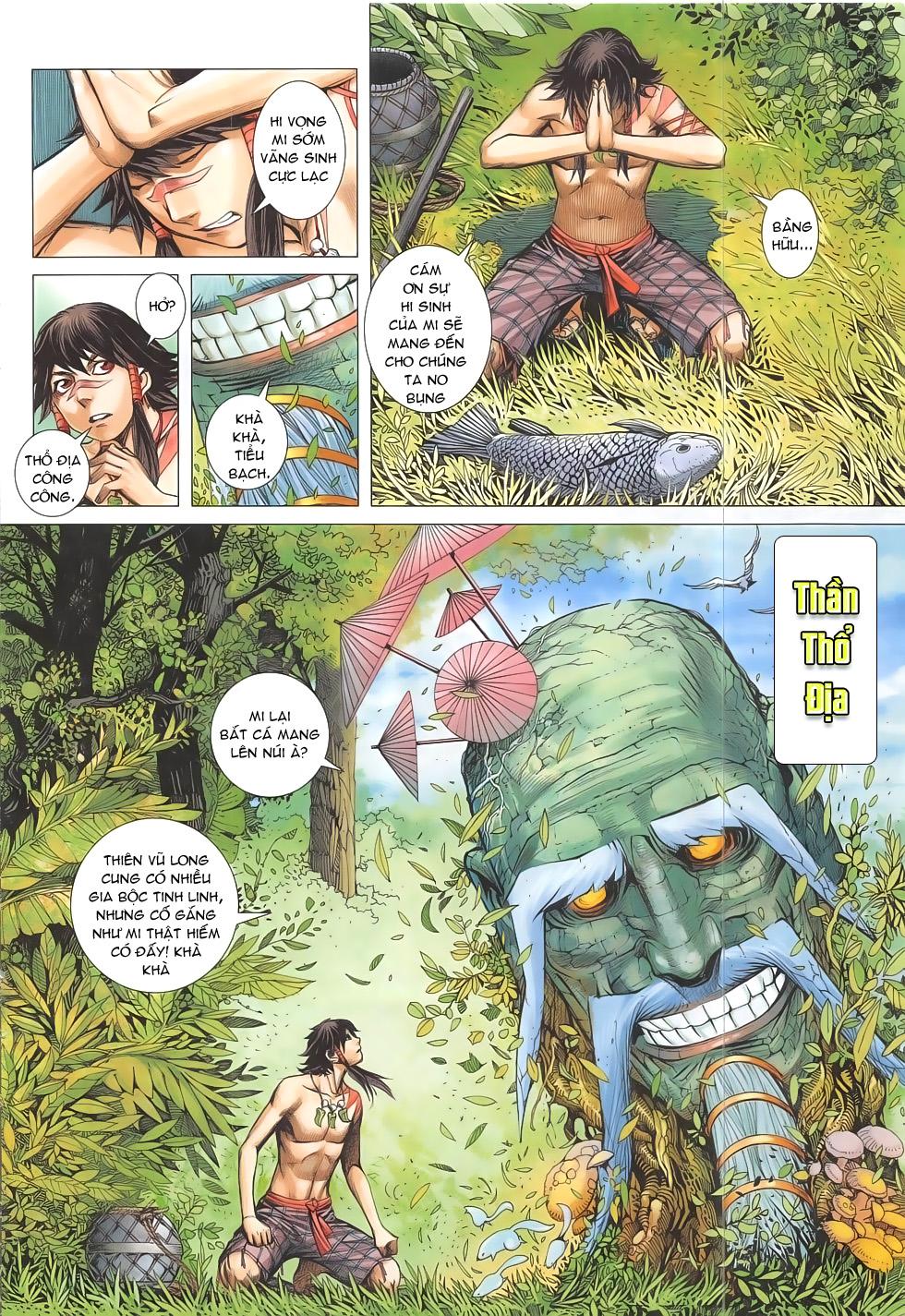 Tây Du Chap 1 - Trang 10
