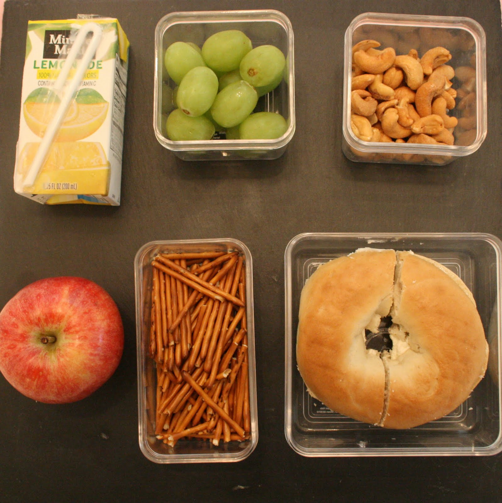 Lunch Box Bento box lunch ideas your kids will love Healthy Lunch Ideas Over 50 Healthy Work Lunchbox Ideas 50 healthy work lunch. Find this Pin and more on Homework help by Heidi Hudson. Dont let the early morning grind get in the way of a great lunch.