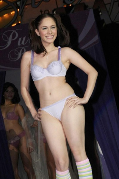 jessy mendiola sexy hot lingerie sexiest pinays