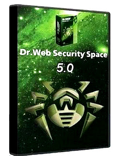 cl Dr.Web Security Space 7.0.1.07100 Free au