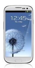 Samsung presenta el Galaxy SIII