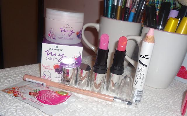 compras elements cosmetics