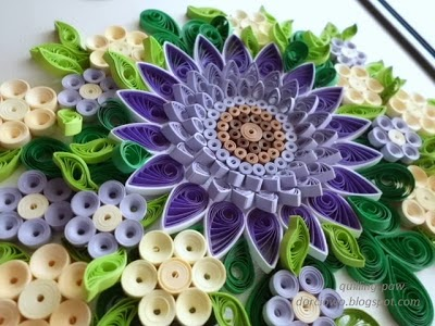 quilling-paw