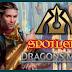 Dragon's Maze: Listado de los Intro Packs