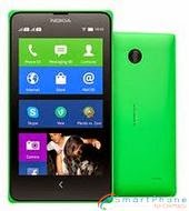 HP NOKIA X - Bright Green