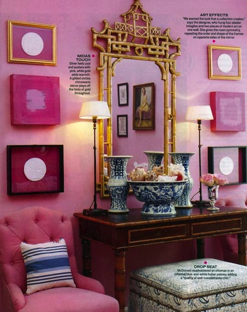 With All The Buzz About Her Show Million Dollar Decorators, I Thought It  Would Be Fun To Revisit One Of My Favorite Mary McDonald Interiors.