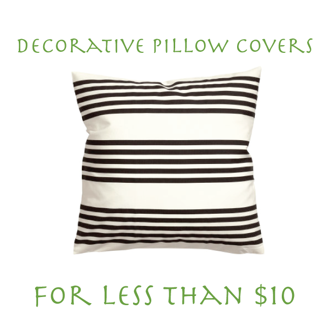 Modern Decorative Pillows For Less Than 40 My Life My Love Best Decorative Pillows For Less
