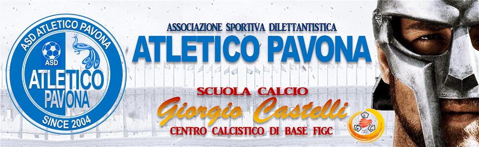 ASD ATLETICO PAVONA