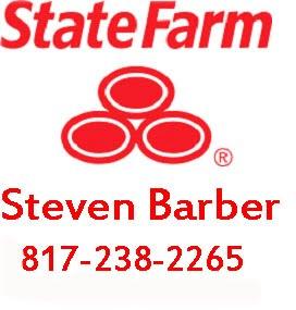 Steven Barber - State Farm