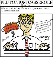 Plutonium Casserole
