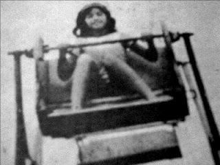Divya Bharti Childhood Pictures