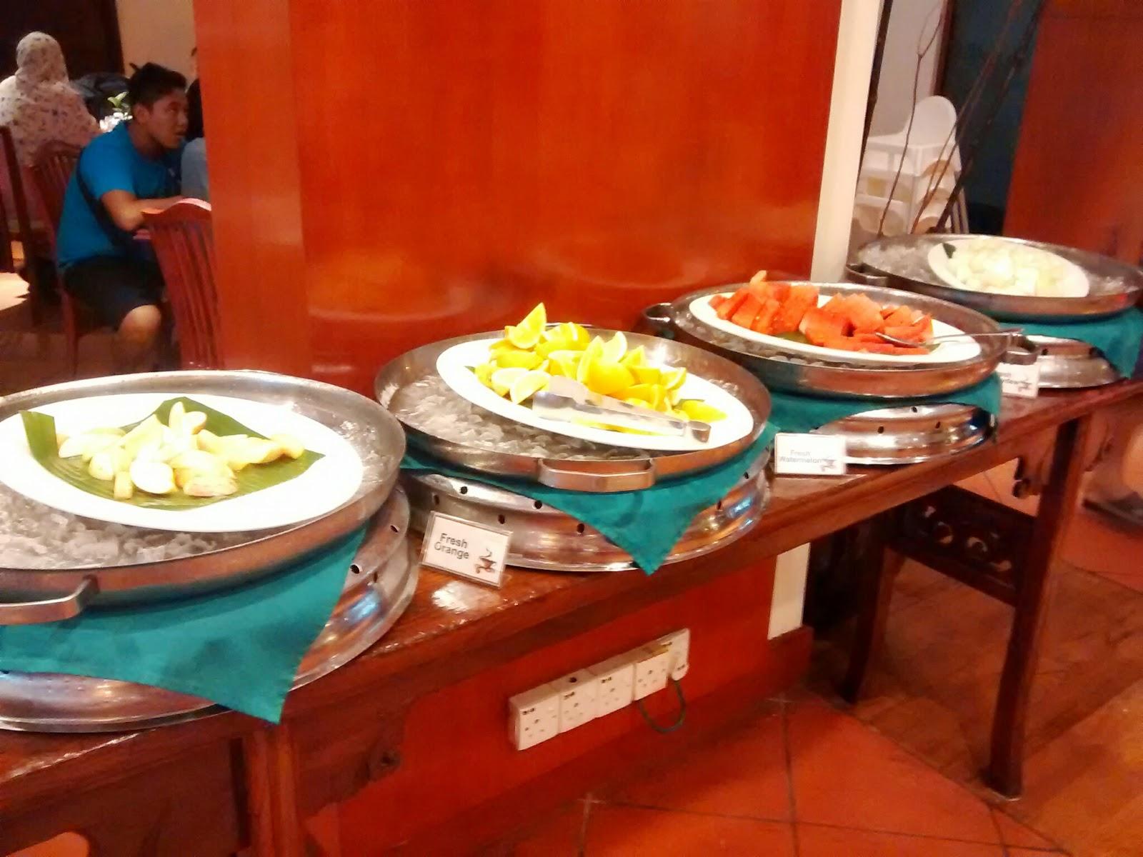 Pulai Resort And Spa