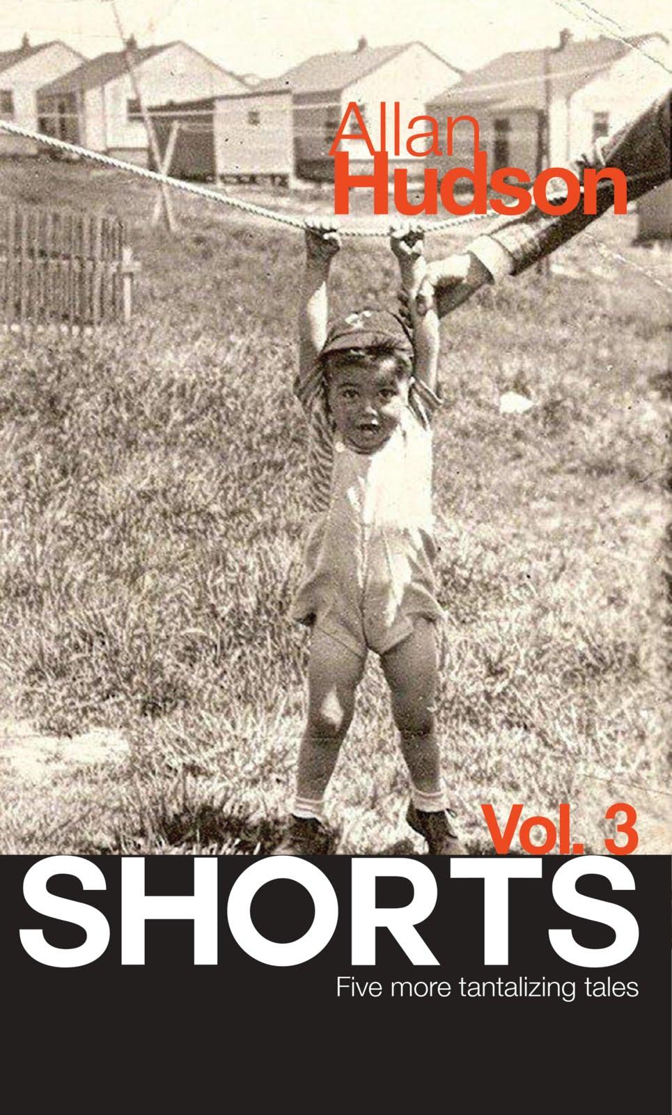 SHORTS Vol.3