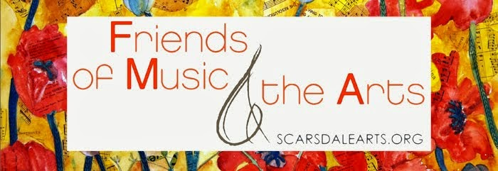 Friends of Music and Art of the Scarsdale Schools