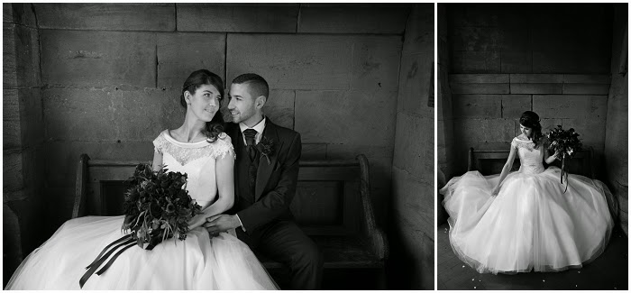 Kay and Andrew Karen McGowran Karen McGowran Photography Wedding Photography Jesmond Dene House