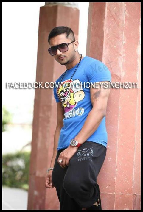 Free Download Honey Singh Wallpaper