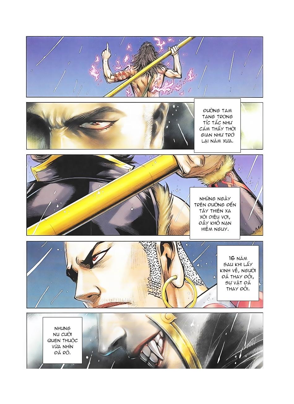 Tây Du chap 34 Trang 15 - Mangak.info