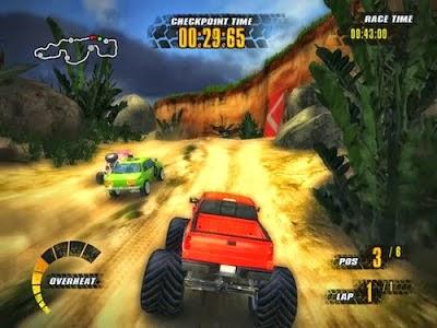 تحميل لعبة سباق السيارات مجانا للكمبيوتر Car Racing 2015
