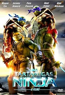 As Tartarugas Ninja Dublado 2014 Em 1080p HD