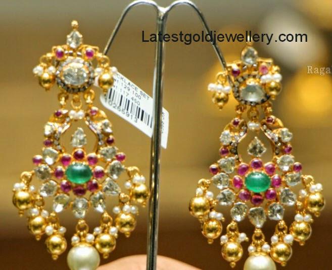 diamond chandbalis