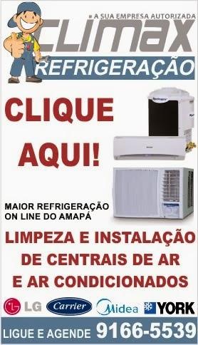 Clímax Refrigeração