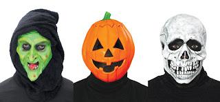 Halloween III - Mask Set