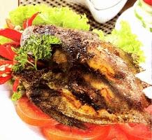 Ikan Dorang Bakar 161012 resepmasakannusantara-oke.blogspot.com
