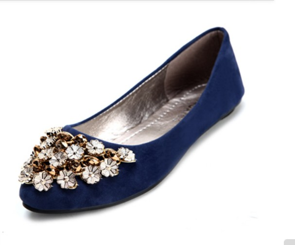 Your Comfy Expected Blue Wedding Shoes 2015 | wedding bridal ideas