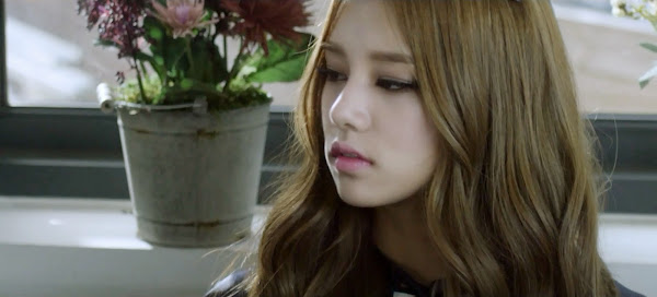 LABOUM Solbin What About You
