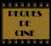 Grupo de Flickr de Peques de cine