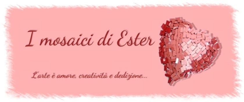 I mosaici di Ester