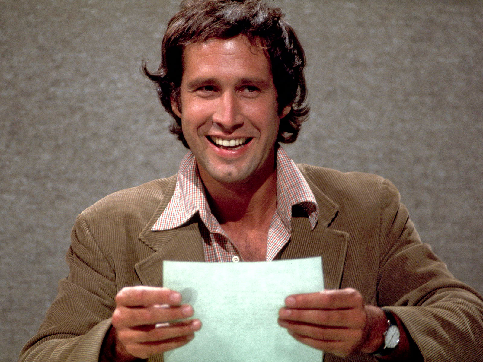 chevy chase saturday night live