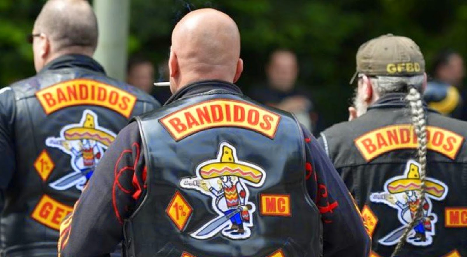 Bikers Waco Texas What Really Happened Bandidos jpg