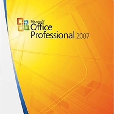 Microsoft Office 2007 PRO Plus SP3 Portugues-BR  Portátil