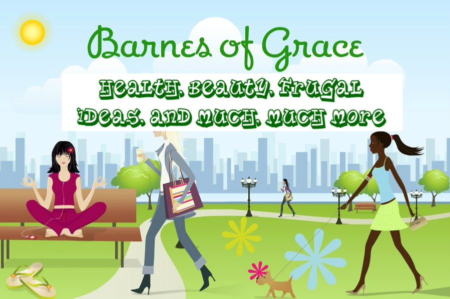Barnes of Grace