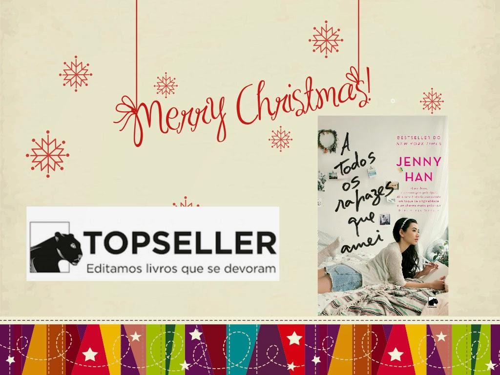 *Natal Topseller*
