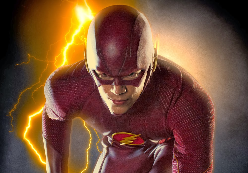The Flash: Full Costume Unveiled