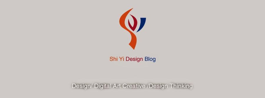 Shi Yi Design Blog