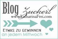 Katharina's Blog - Zuckerl
