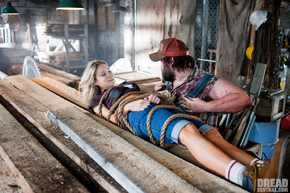 Candy and a Movie: Movie #62 Tucker & Dale vs. Evil