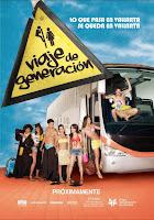 Viaje de generacion (2012) online y gratis