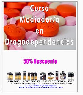 curso drogodependencias