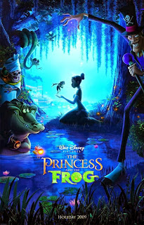Watch The Princess and the Frog (2009) movie free online