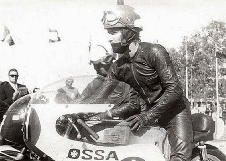 Gambar Motor GP