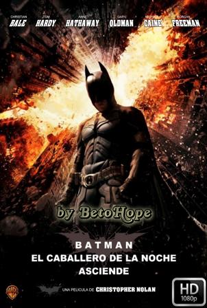 Batman el Caballero de la Noche Asciende [1080p] [Latino-Ingles] [MEGA]