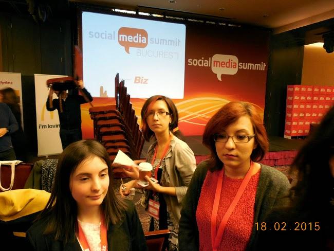 Piscotel, Luciana si Meli